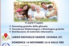 giornata mondiale del diabete 2018